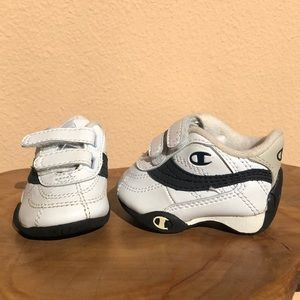 Baby Champion sneakers size 1